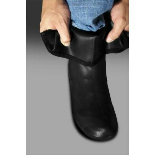 botas de latex