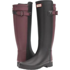 e3a5d798 Zapatos Verona Tucuman Botas Hunter Mujer - Botas y Botinetas en ...
