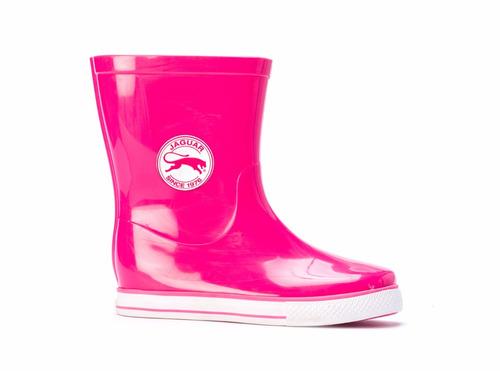botas de lluvia marca jaguar oferta!!!!