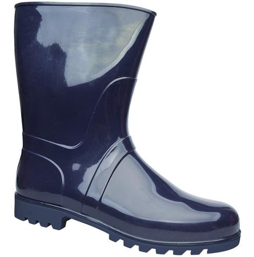 botas de lluvia mujer acharoladas  proforce art 6150-az