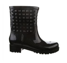 especial para zapato nueva productos calientes materiales de alta calidad Bota Lluvia Plataforma - Calzado en Mercado Libre Argentina