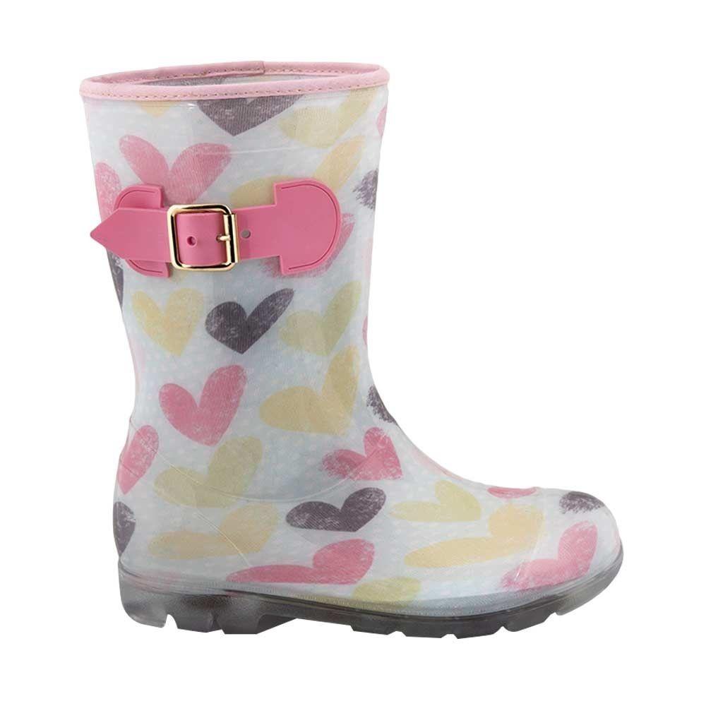 72bd59428 botas de lluvia para niña marca vivis shoes kids 180099 dgt. Cargando zoom.