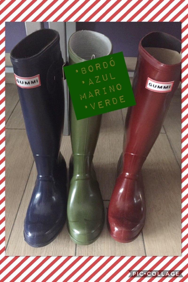 botas de lluvia welly varios colores! distribuidores gummi. Cargando zoom. 92ee6a220f5d7