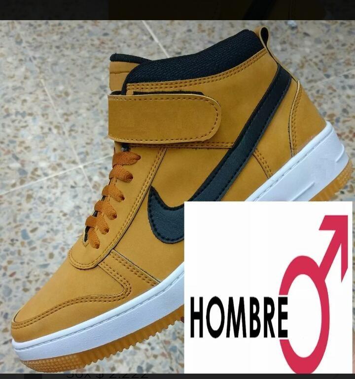 3092a36163c Botas De Moda Caballero Color Piel Moda Hombre En Colombia ...