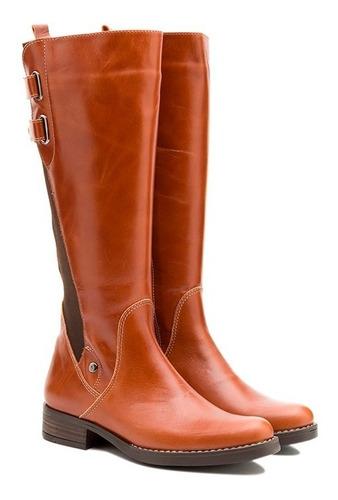 botas de montar 100%cuero  art.4025 calzados tallon