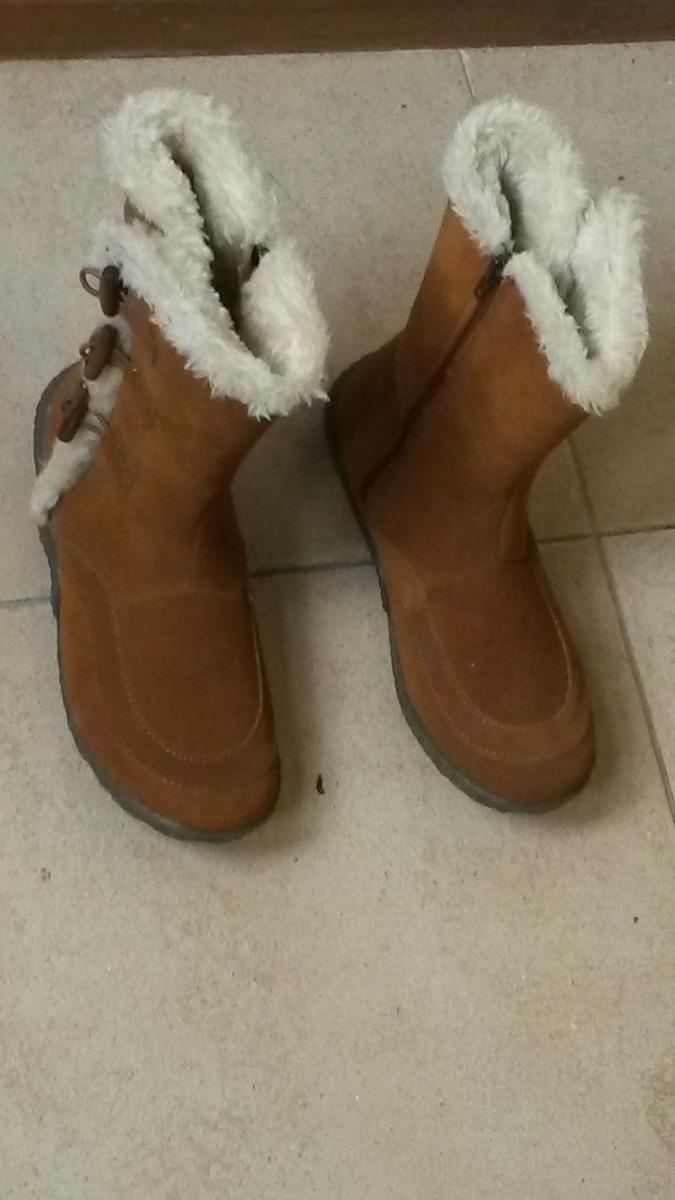 4f4c93362 botas de mujer o niña nuevas de corderito nro 34 importadas. Cargando zoom.
