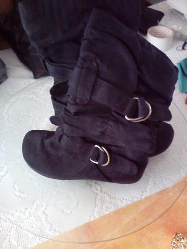 botas de mujer! talla 5 y medio. americanas