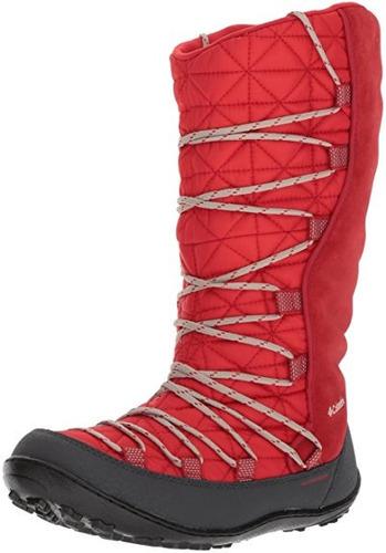 botas de nieve columbia resistentes al agua
