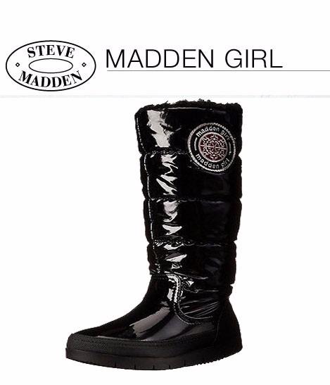 ab16dc33e29 Botas De Nieve Y Frio Imp De Usa Mujer By Steven Madden -   3.999