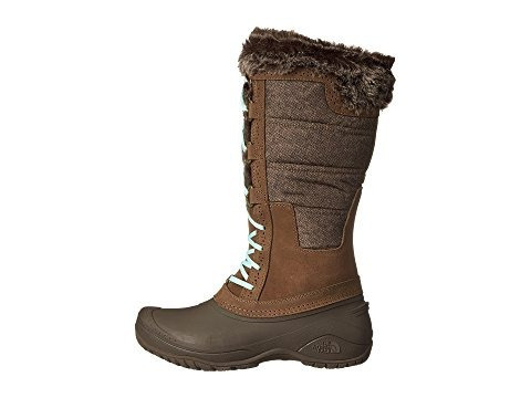 the north face mujer botas
