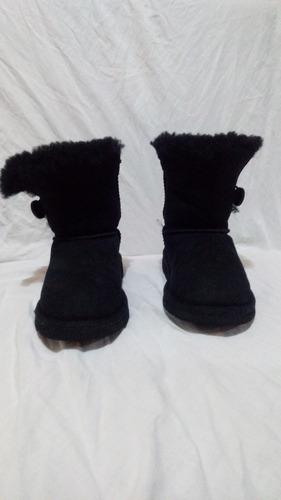 botas de niña ugg australia