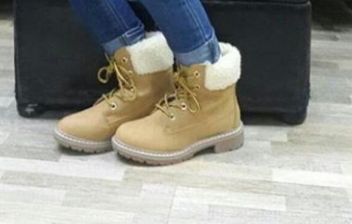 botas de niñas tallas 26 a la 34