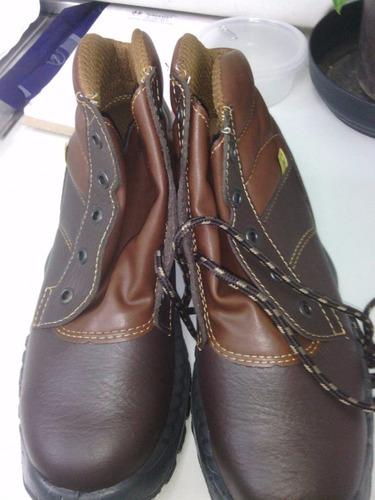botas de segurida sicura nuevas talla 36,37,38,39