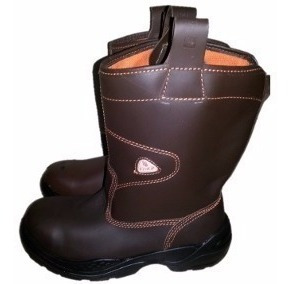 botas de seguridad al mayor foot safe, armor, fion, saga.