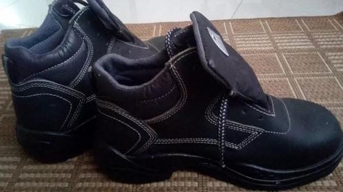 botas de seguridad armor