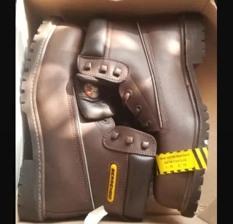 botas de seguridad berrendo talla 41 y 39 oferta 30 nortenos