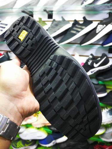 botas de seguridad caterpillar puntera de carbono envio grat