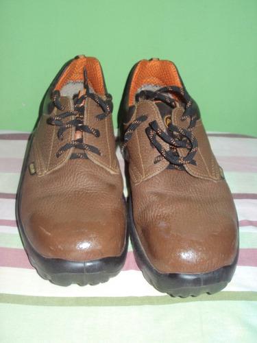 botas de seguridad foot care