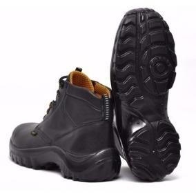 botas de seguridad  foot safe tipo supervisor