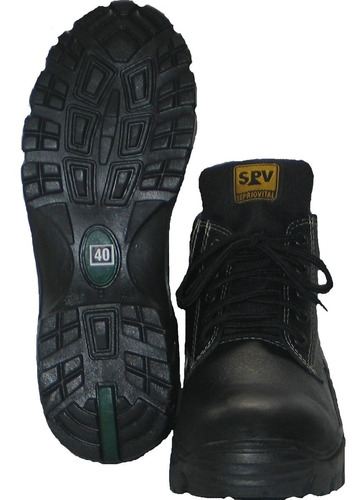 botas de seguridad industrial con iva (somos fabricantes)