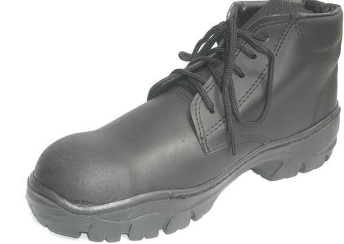 botas de seguridad industrial (somos fabrica))