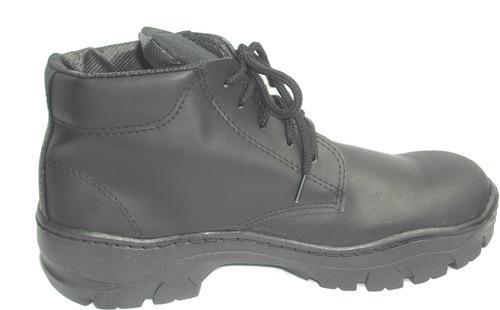 botas de seguridad industrial (somos fabrica)