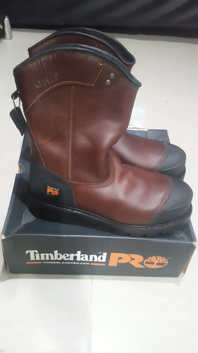 botas de seguridad industrial timberland pro oferta !!!