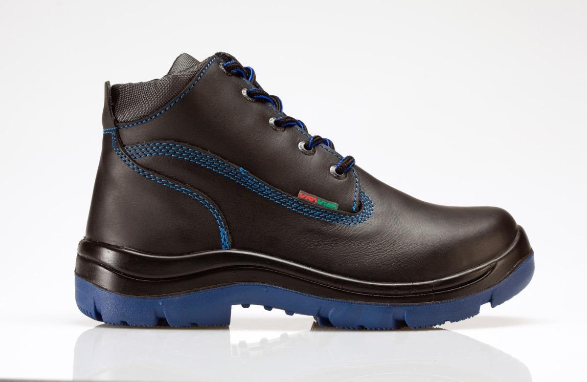 a165af39a3 botas de seguridad industrial van vien modelo euro casquillo. Cargando zoom.