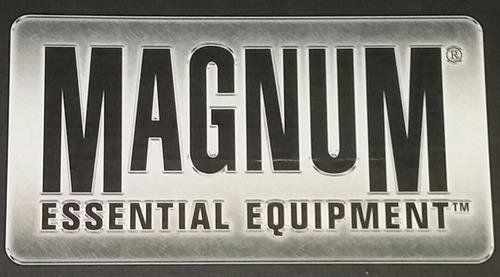 botas de seguridad magnum
