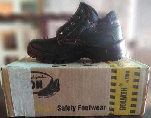 botas de seguridad marca goliath