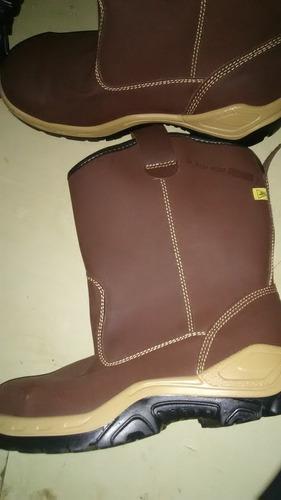 botas de seguridad marca sicura
