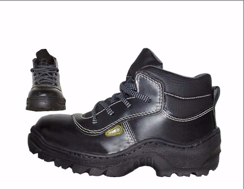 botas de seguridad mod bsi 07