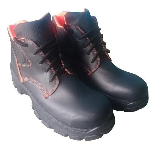botas de seguridad mod obrero  (somos fabricantes)