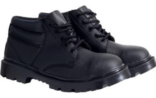 botas de seguridad punta de acero t 36,37