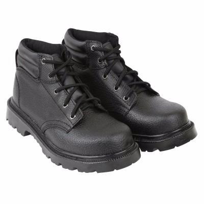 botas de seguridad  punta de acero talla 45