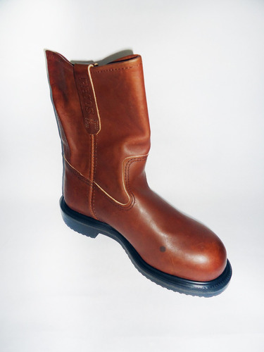 botas de seguridad red wing