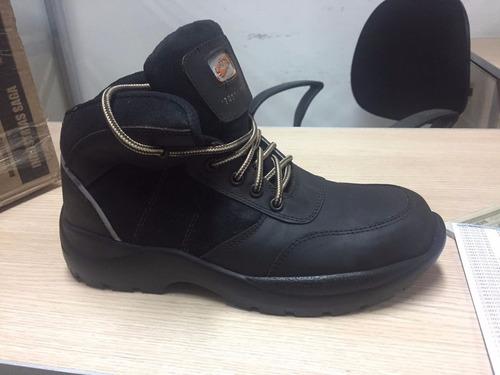 botas de seguridad saga 4051 todas las tallas