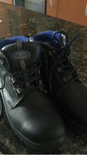 botas de seguridad talla 43 marca foot safe