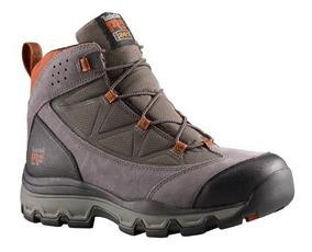 estilo popular el precio se mantiene estable zapatos casuales Botas De Seguridad Timberland Pro 24/7 A11na