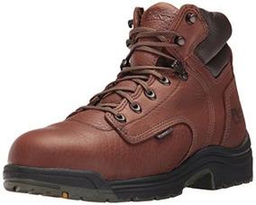 764440d7 Zapatos De Seguridad Timberland Hombre en Mercado Libre México