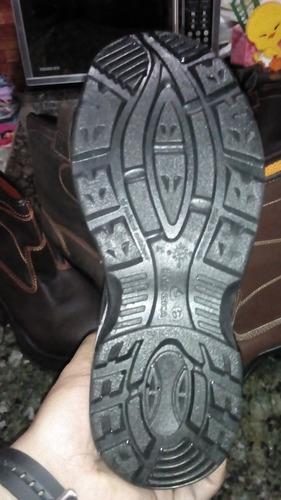 botas de seguridad varias marcas y tallas