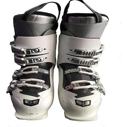 Botas Snowboard Salomon Maori. Talle 8.5. Buen Estado