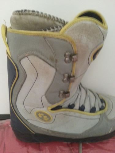 botas de snowboard thirthy two 32