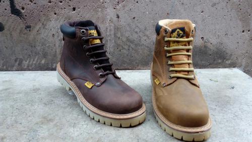 botas de trabajo marca pma jjdr mod. 136
