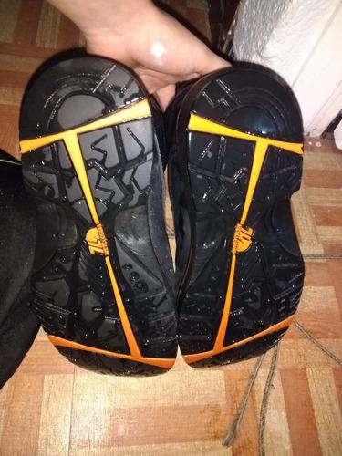 botas de trabajo sin casquillo 7 leguas no.26 casi nuevas
