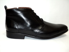 be4290aa Zapatos Cuero Franco Pasotti Negros Hombre - Zapatos de Hombre en ...