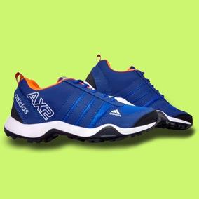 Botas Zapatos Libre Etiqueta Hombre Adidas Venezuela Mercado En Dorada L4j35AR