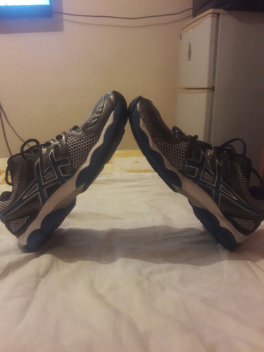 botas deportivas asics