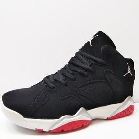 bfcbd0db6c Zapatos Jordan Air Retro 6 - Zapatos Deportivos de Hombre en Mercado ...