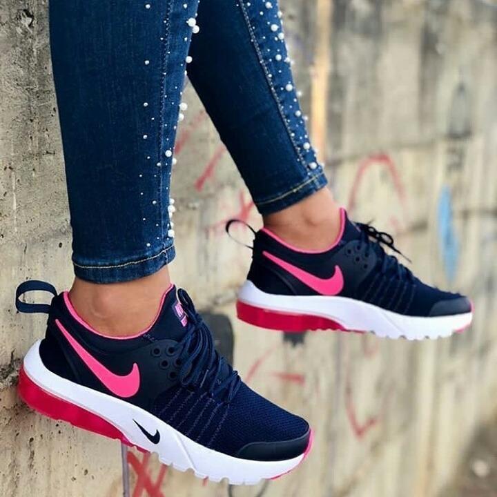 2018 Moda Deportivas Botas Colombiana Nike Dama nvm8ON0w